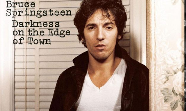 Darkness On The Edge Of Town, album di Bruce Springsteen
