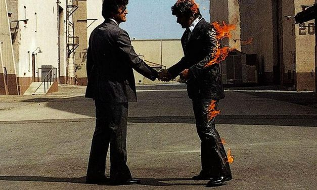 Wish You Were Here, Pink Floyd