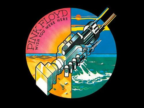 Traduzione – Wish You Were Here – Pink Floyd