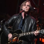 Before The Deluge, Jackson Browne