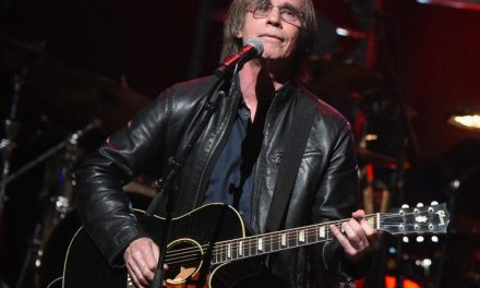 Jackson Browne, Before The Deluge