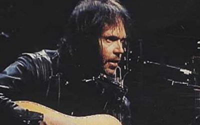 Traduzione – The Needle And The Damage Done – Neil Young