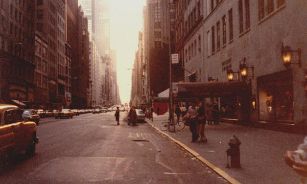 Incident On 57th Street, Bruce Springsteen