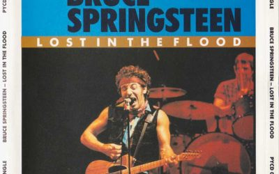 Traduzione – Lost In The Flood – Bruce Springsteen