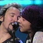 Two Hearts, Bruce Springsteen